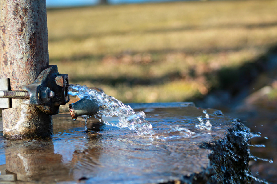 Why early leak detection is important 25